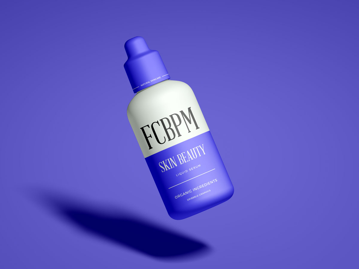 Free-PSD-Beauty-Cosmetic-Floating-Packaging-Mockup-Design