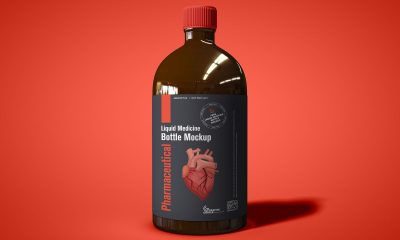 Free-Medical-Liquid-Bottle-Mockup-Design