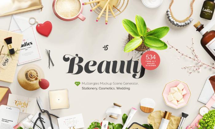 500-Beautiful-Beauty-Mockup-Scene-Generator-Items