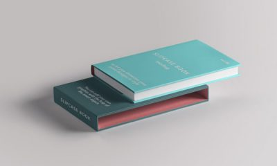 Free-Slipcase-Book-with-Book-Mockup