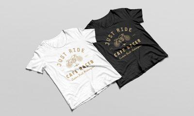 Free-T-Shirt-MockUp-For-Branding