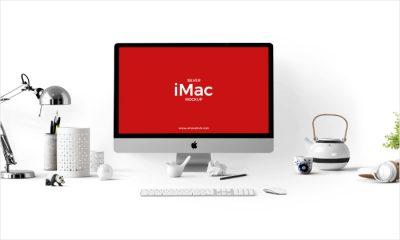 Silver-iMac-Mockup