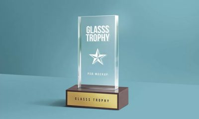 Glass-Trophy-Mockup