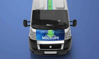 Cargo-Van-Mockups-with-3-Different-Angles-Freebie