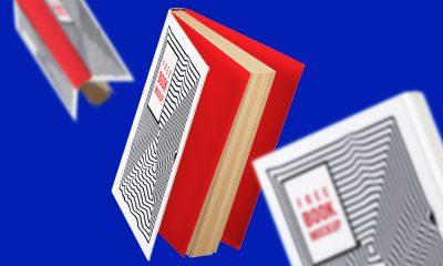 Free-Hardcover-Book-Mockup-Set