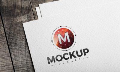 Logo-Free-PSD-Mockup