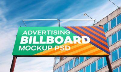 Outdoor-Advertisement-Billboard-PSD-Mockup-2018