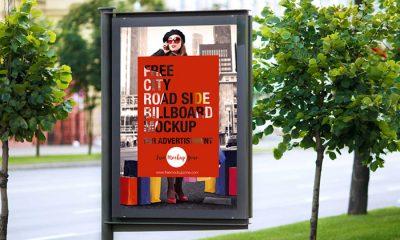 Road-Side-Outdoor-Advertisement-Billboard-Mockup-For-Branding-2018