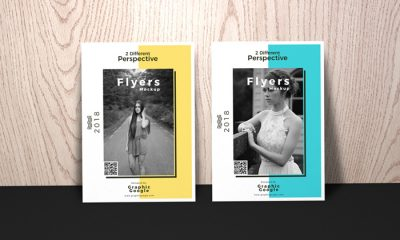 Free-2-Different-Angles-Flyers-Mockup-PSD-2018-1