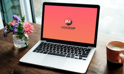 Free-Laptop-Website-Mockup-For-Screens-Display-600
