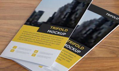 Free-New-Tri-Fold-Brochure-Mockup-PSD