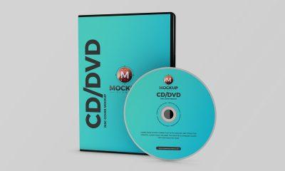 Free-Premium-Branding-CD-DVD-Disc-Cover-Mockup-PSD-2018
