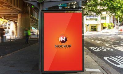 Free-Bus-Shelter-Mockup-For-Poster-Presentation