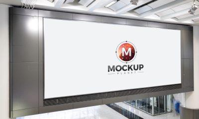 Free-Digital-AD-Mockup-For-Indoor-Advertisement