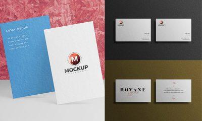 Free-PSD-Business-Card-Mockup-Set-For-Branding-2018