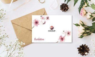 Free-Invitation-Mockup-PSD-For-Wedding-Greetings