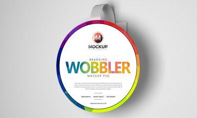 Free-Indoor-Advertising-Wobbler-Mockup-PSD-2019