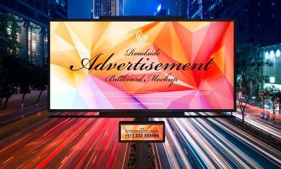 Free-Night-Outdoor-Roadside-Billboard-Mockup-PSD