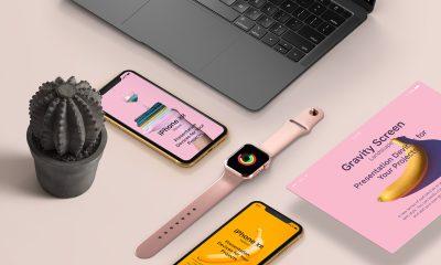 Free-Apple-Devices-Showcase-Mockup-PSD