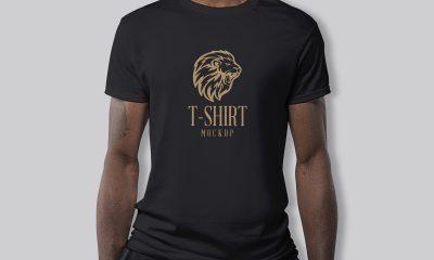 Free-Branding-T-Shirt-Mockup-Template-PSD
