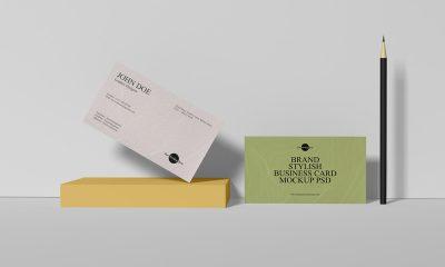 Free-PSD-Business-Card-Mockup-Design-For-Branding-2019