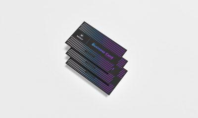 Free-PSD-Brand-Business-Card-Mockup-Design-1