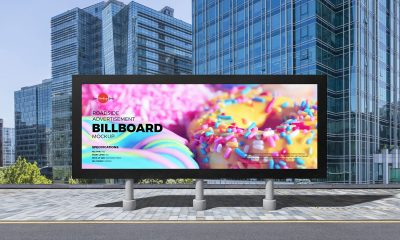 Free-Advertisement-Roadside-Billboard-Mockup-Design