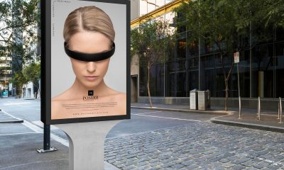 Free-City-Outdoor-Billboard-Poster-Mockup-Design