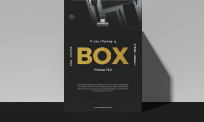 Free-Box-Mockup-Design-For-Product-Packaging