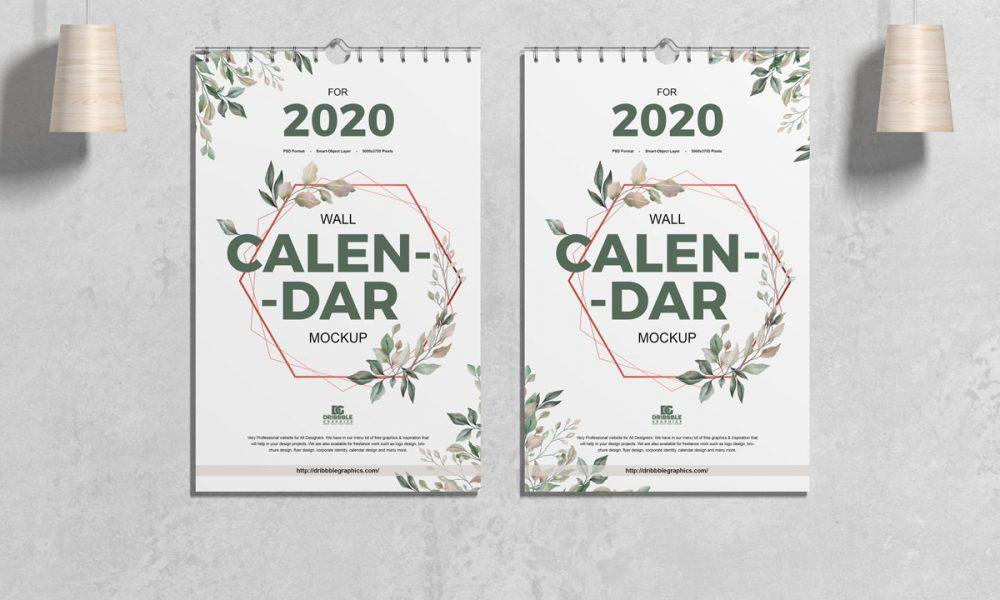 Free-Interior-Wall-Calendar-Mockup-Design