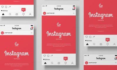Free-Social-Media-Instagram-Post-Mockup-Design