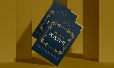 Free-Elite-Branding-Poster-Mockup-Design