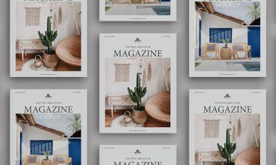Free-Letter-Size-Cover-Grid-Magazine-Mockup-Design