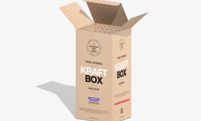 Free-Packaging-Craft-Open-Box-Mockup-Design