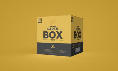 Free-Square-PSD-Paper-Box-Mockup