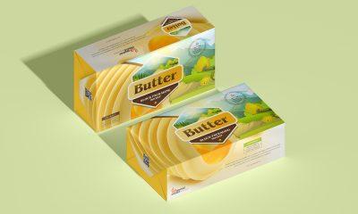 Free-Butter-Packaging-Mockup-Design