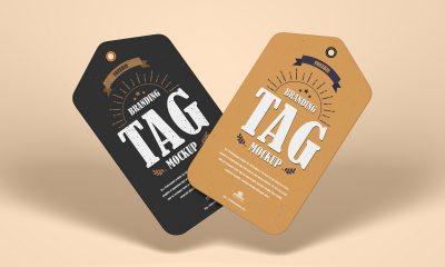 Free-Floating-Stylish-Tags-Mockup-Design