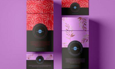 Free-Branding-Paper-Tube-Packaging-Mockup-Design