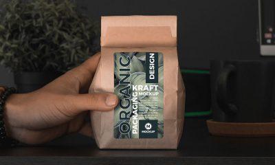 Free-Organic-Kraft-Packaging-Mockup-Design
