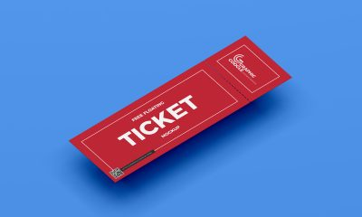 Free-Modern-Brand-Ticket-Mockup-Design