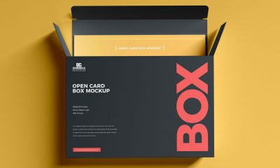Free-Cards-Inside-Open-Box-Mockup-Design
