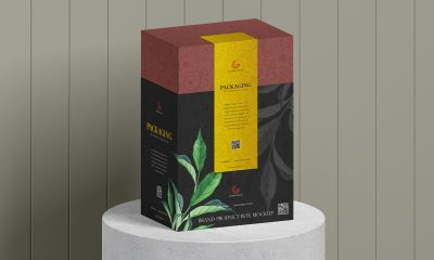 Free-Food-Product-Box-Packaging-Mockup-Design