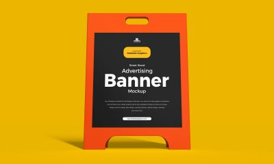 Free-Advertising-Stand-Banner-Mockup-Design