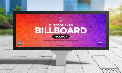 Free-Expo-Brand-Promotion-Billboard-Mockup-Design