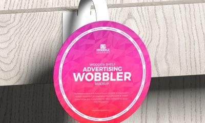 Free-Indoor-Store-Promotion-Wobbler-Mockup-Design