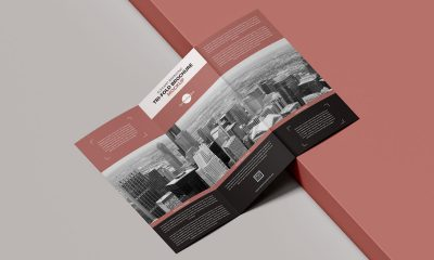 Free-Creative-Branding-Z-Tri-Fold-Brochure-Mockup-Design