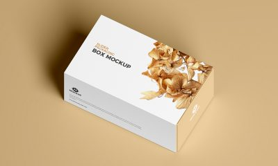 Free-Slider-Packaging-Box-Mockup-Design