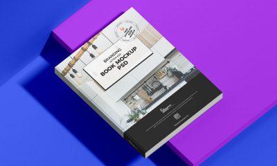 Free-PSD-Letter-Size-Book-Mockup-Design