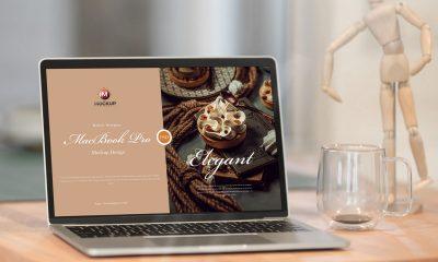 Free-Realistic-Workplace-MacBook-Pro-Mockup-Design