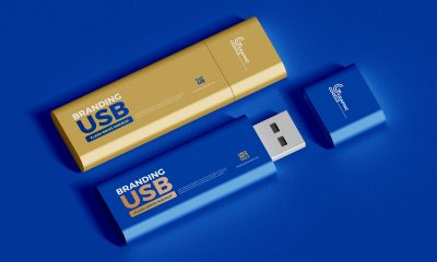 Free-Modern-USB-Flash-Drive-Mockup-Design